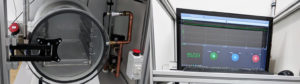 test chamber automation