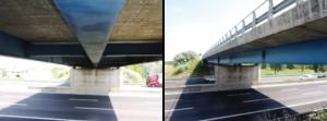 Bridge monitoring MonoDAQ MEMS