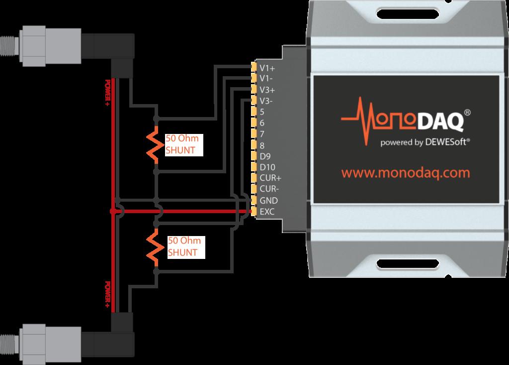 3 Wire Sensor Wiring Diagram